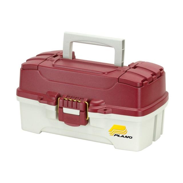 Estojo Plano One Tray Tackle 6201-06