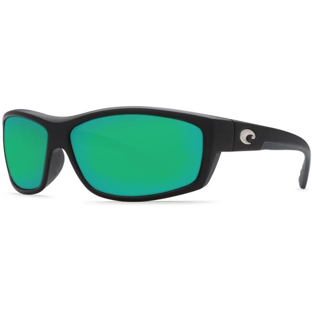 Óculos Polarizado Costa del Mar Saltbreak Green Mirror
