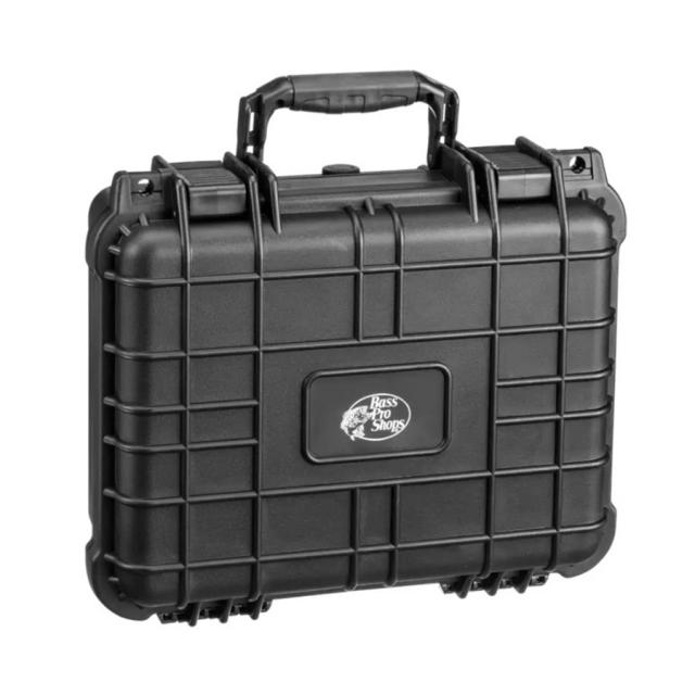 Case Bass Pro Shops Watertight