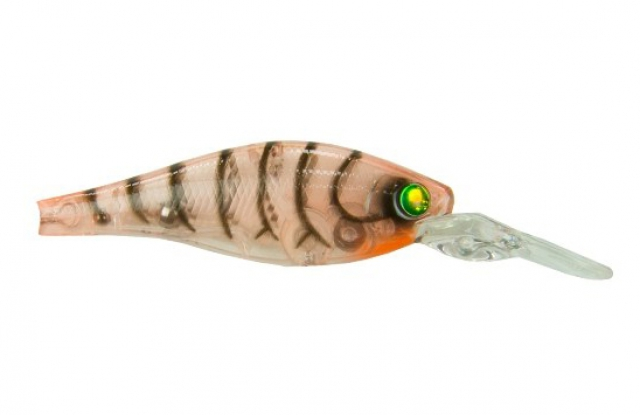 Isca Artificial Sumax Fusion Shad 75 9,8g FS-75