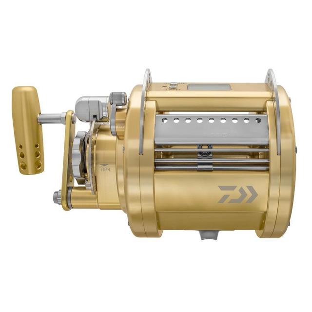 Carretilha Elétrica Daiwa Marine Power 3000 12V