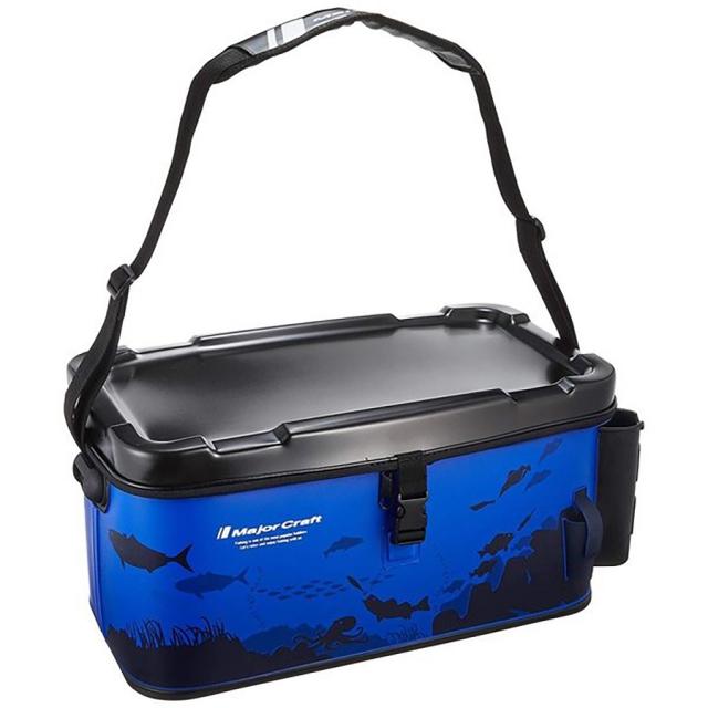 Bolsa Major Craft Tackle Bag MTB-40 Aqua
