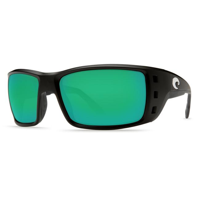 Óculos Polarizado Costa del Mar Permit Green Mirror