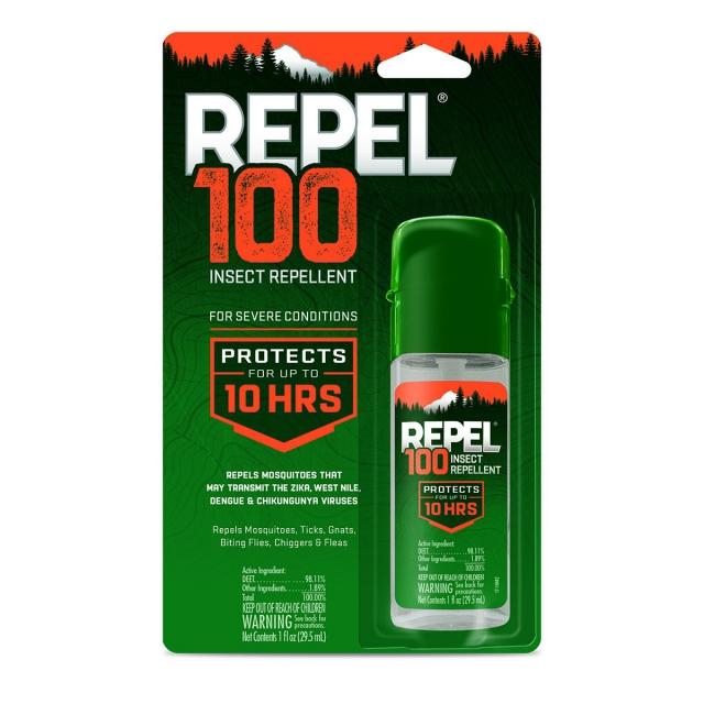 Repelente Repel 100 29,5 ml