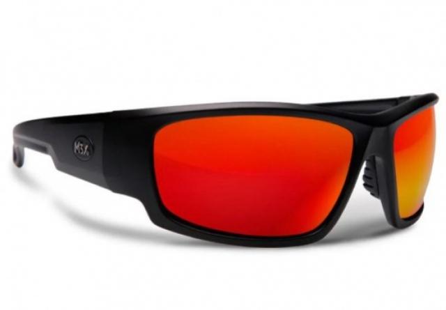 8b75e14c8 Óculos Polarizado Black Monster 3X Vermelho | PESCA PINHEIROS