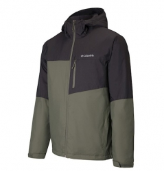 Jaqueta Columbia Straight Line Insulated Jacket
