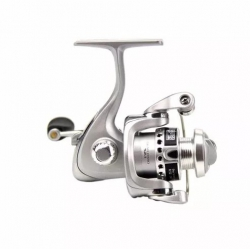 Molinete Tiga Ultra Light Spinnig Reel Marine Sports