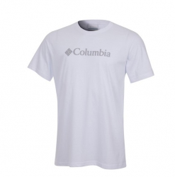Camiseta Columbia CSC Basic Logo