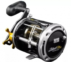 Carretilha Pesca Marine Sports Black Max