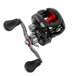 Carretilha Marine Sports Brisa Big Game Super SHI - SHIL