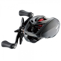 Carretilha Daiwa Steez Air TW 500XXH