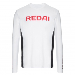 Camiseta Redai Performance Team Branca