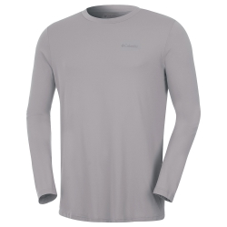 Camiseta Columbia Neblina Grey FPS 50+