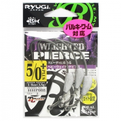 Anzol Lastreado Ryugi Heavy Weight Pierce HHP088 - 3 unidades