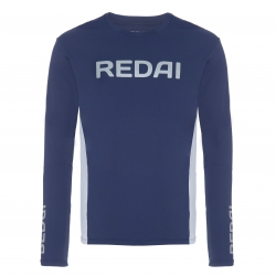 Camiseta Redai Performance Team Azul