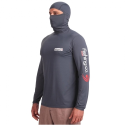 Camiseta Fishing Co. Ninja Clip