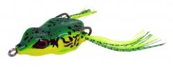 Isca Artificial Yara Crazy Frog 5,5cm 11,5 gramas