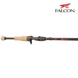 Vara de carretilha Falcon Expert Peacock Bass EC-7-157H