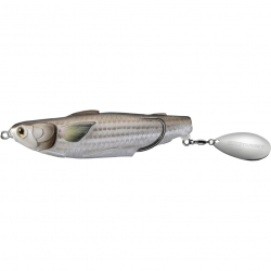 Isca Livetarget Commotion Mullet 3/4 oz