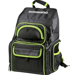 Mochila Shimano Luggage XL Tacke Backpack