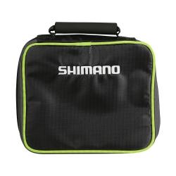 Bolsa Shimano Soft Plastic Wallet LUG1803