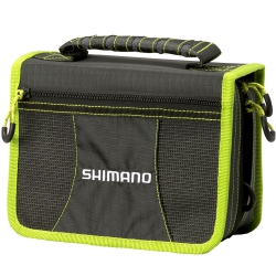 Bolsa Shimano Tackle Wallet LUG1506