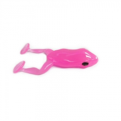 Isca Monster 3X Paddle Frog 9,5 cm - 2 uni