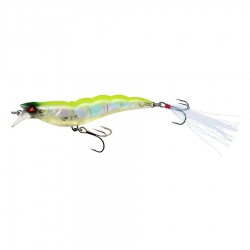 Isca Yo-Zuri Crystal Shrimp SS 70 mm 6,5g