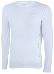 Camiseta M/C Cool Breeze Columbia (Branca)