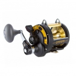 Carretilha Shimano TLD-30IIA 2-Speed