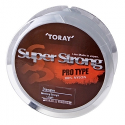 Linha Toray Super Strong 300 metros