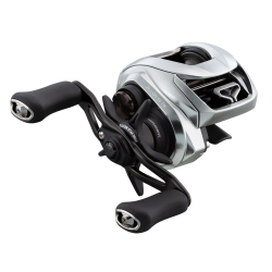 Carretilha Daiwa New Zillion SV TW G 100XH