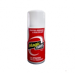 Spray Renovador de Iscas Monster 3X Magic Lure