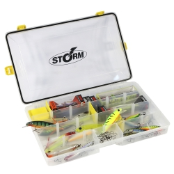 Estojo Storm Multifuncional 4 travas 16STORGS
