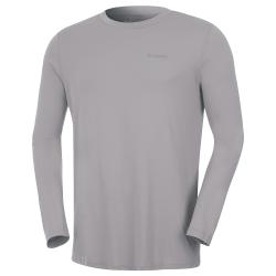Camiseta Columbia Neblina Grey FPS 50+