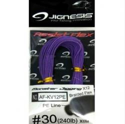 Assist Flex Jignesis AF-KV12PE Monster Jigging