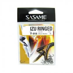 Anzol Sasame Izu Ringed F-918