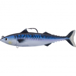 Isca Live Target Swinbait Atlantic Mackerel