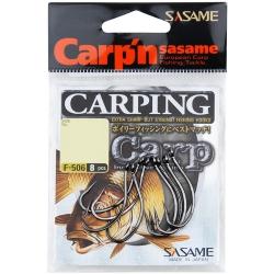 Anzol Sasame Carping F-506