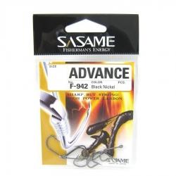 Anzol Sasame Advance F-942
