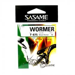Anzol Sasame Wormer F-875