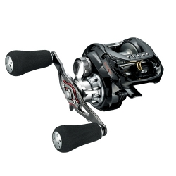 Carretilha Daiwa Zillion HD TW 1520 SH/SHL
