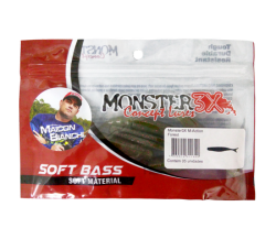 Isca Monster 3X M-Action 10,5 cm