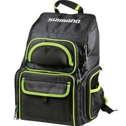 Mochila Shimano Luggage XL Tacke Backpack