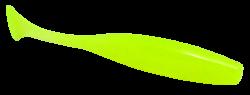 Isca Artificial Yara Paddle Shad 10cm