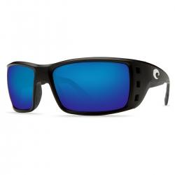 Óculos Polarizado Costa del Mar Permit Blue Mirror