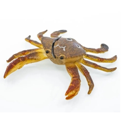 Isca Chasebaits Smash Crab JNR 75 mm 78 gramas