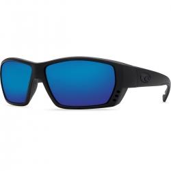 Óculos Polarizado Costa del Mar Tuna Alley Blue Mirror