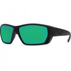 Óculos Polarizado Costa del Mar Tuna Alley Green Mirror